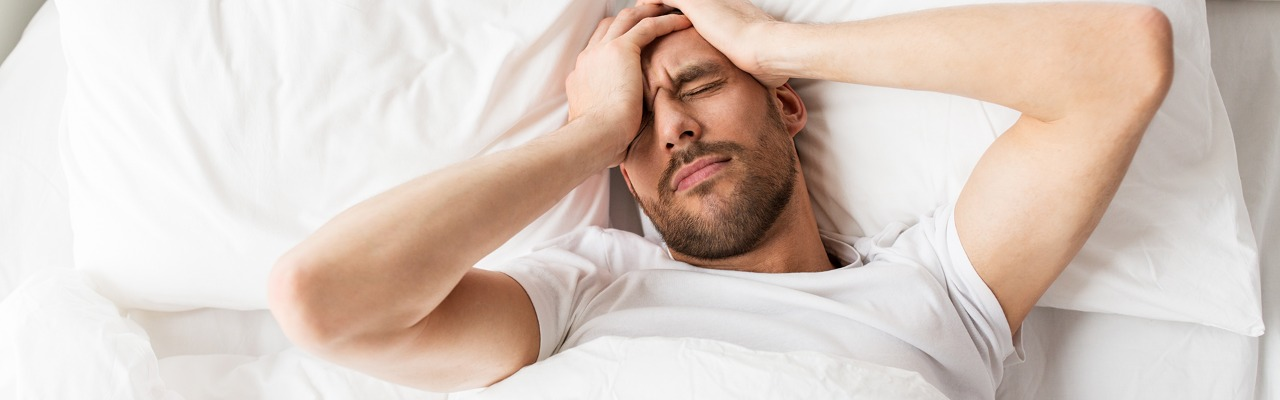 Headaches & Sleep: Here's All You Need to Know
