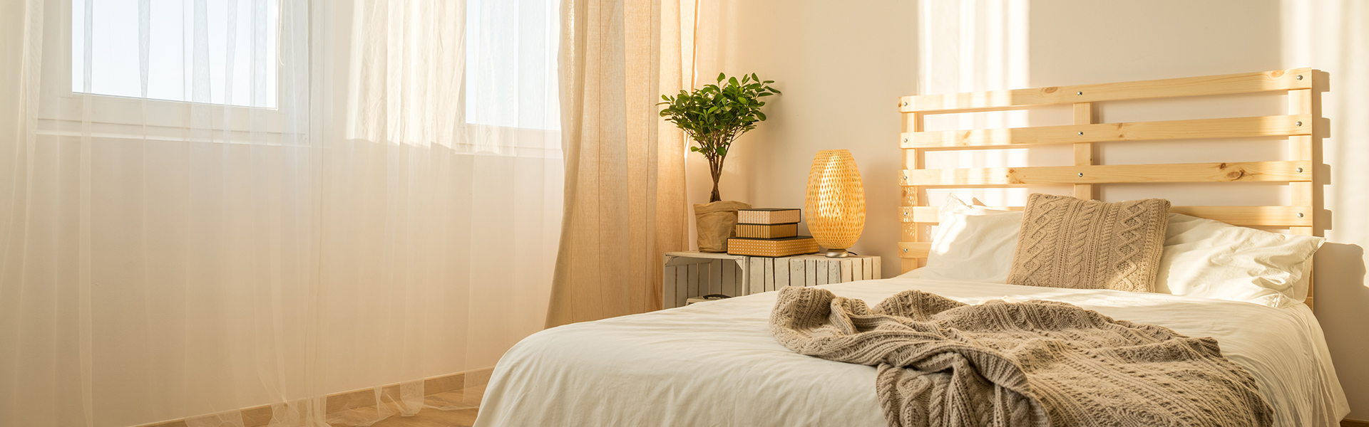 #SummerSnooze: Making Your Bedroom Summer Ready