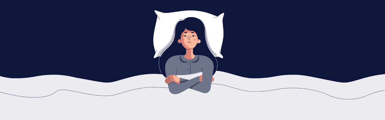 Sleep & Grief - Dealing with Grief-Induced Insomnia